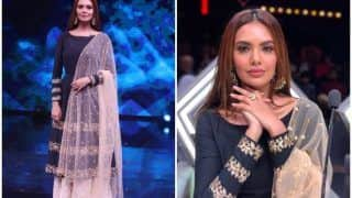 Esha Gupta Looks Like a Dream in Her Latest Instagram Post- See Pictures