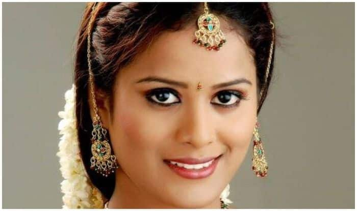 Priyanka, the Tamil TV actress found dead