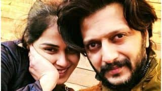 Riteish and Genelia Deshmukh Invest On Homeopathy Treatment, Becomes Brand Ambassadors Of Welcomecure.com