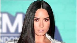Demi Lovato's Video Shows Her Friends Slur And Scream at Hollywood Bar Birthday Bash Hours Before Drug Overdose