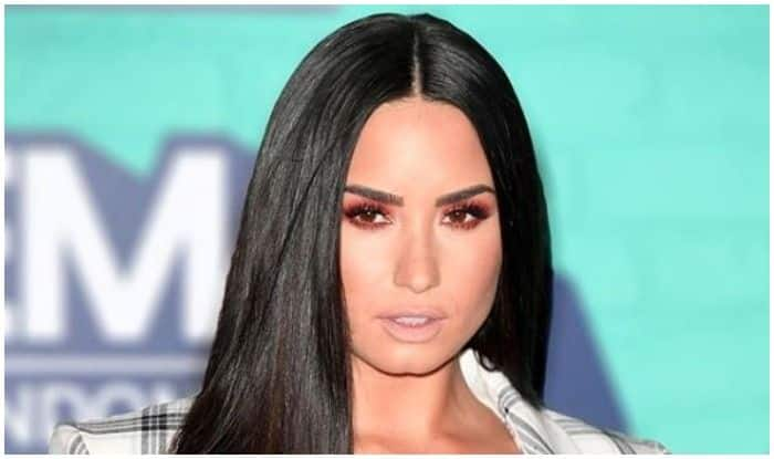 Demi Lovato forgot lyrics to 'Sober' days before alleged overdose!
