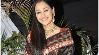 Taarak Mehta Ka Ooltah Chashmah's Disha Vakani's Instagram Post Will Disappoint Fans - See Post