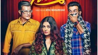 Fanney Khan New Poster: Anil Kapoor, Aishwarya Rai Bachchan and Anil Kapoor's New Still Gives a Hint About The Film's Plot