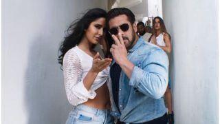 सलमान खान और कैटरीना कैफ की फिल्म टाइगर जिंदा है के इस गाने का जलवा आज भी बरकरार