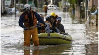 Japan Floods: Death Toll Rises to 200; Search And Rescue Mission Underway
