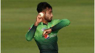 पाकिस्तान ने तीसरे वनडे में जिंबाब्वे को 9 विकेट से हराया, फहीम अशरफ ने झटके 5 विकेट