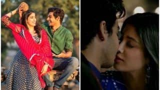Janhvi Kapoor and Ishaan Khatter's Dhadak Leaves Fans Mesmerized: Twitter Reviews