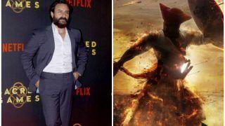Saif Ali Khan to Play Antagonist in Ajay Devgn's Taanaji: The Unsung Warrior