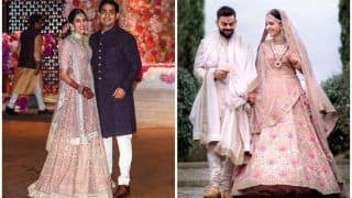 Ambani Engagement Bash and Virat- Anushka Wedding Had These Things in Common