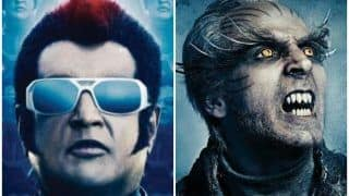Shankar's 2.0 Starring Rajinikanth, Akshay Kumar Set to Release on November 29 Enthiran