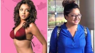 Former Miss India Universe Tanushree Dutta Looks Unrecognisable As She is Photographed in New Look