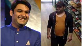 Kapil Sharma In Amsterdam with GF Ginni Chatrath, Pictures Will Leave You In Shock