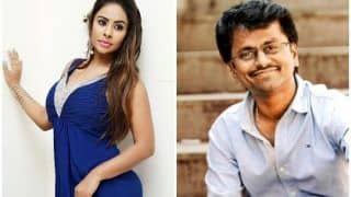 Sri Reddy Targets Filmmaker AR Murugadoss After Putting Allegations on Abhiram Daggubati, Koratala Siva and Nani