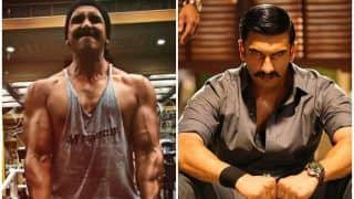 Simmba: Ranveer Singh's Chiseled Physique Will Give You Some Major Monday Motivation; See Pic