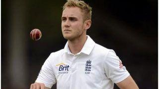 भारत के खिलाफ टेस्ट सीरीज से पहले इंग्लैंड के तेज गेंदबाज स्टुअर्ट ब्रॉड ने की ये 'प्रतिज्ञा'