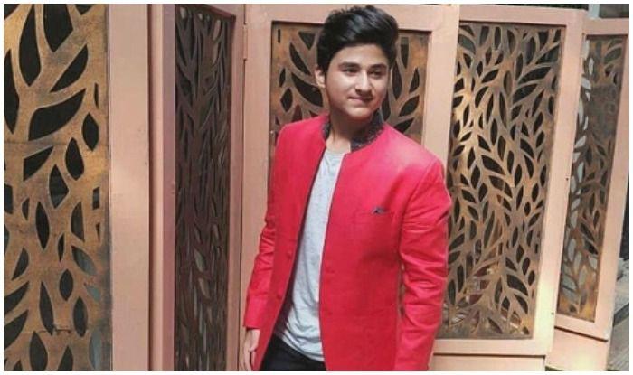 Beyhadh Star Rakshit Wahi To Play Grown-Up Version Of Tatya