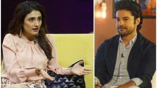 JuzzBaat: Rajeev Khandelwal Pulls A Prank On Ragini Khanna, Actress Storms Out Of The Show