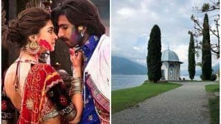 5 Reasons Why Italy's Lake Como Makes an Ideal Destination For Bollywood Weddings