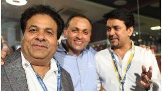 IPL चेयरमैन राजीव शुक्ला के असिस्टेंट ने यूपी के क्रिकेटर से की लड़की की डिमांड!