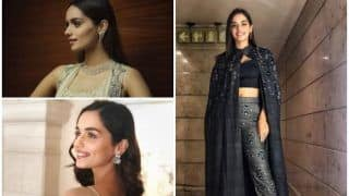 Miss World 2017 Manushi Chhillar's Fashion Game is on Point, a Look at Her Sartorial Choices
