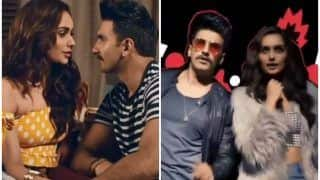Manushi Chhillar and Ranveer Singh Are The Perfect Duo in Latest Commercial