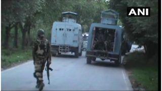 शोपियां में सेना से मुठभेड़ में 2 आतंकी मारे गए, बेटे के फंसे होने की खबर सुनकर पिता की मौत