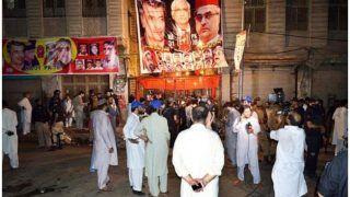 पाकिस्तान: चुनावी सभा में आत्मघाती विस्फोट, ANP नेता सहित 14 की मौत, 65 घायल