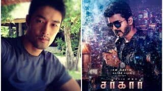 Vietnamese American Actor Johnny Tri Nguyen To Play Antagonist In Vijay's Sarkar?