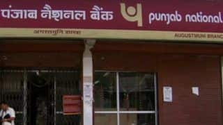 PNB Shares Tank by 10% After Detecting Fraud of Rs 3,805 Crore by Bhushan Power & Steel Ltd