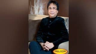 One-on-One with Astrologer Numerologist Prem Jyotish: Aug  5     Aug 26