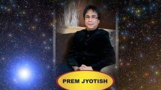 One-on-One with Astrologer Numerologist Prem Jyotish: Oct 6 - 27