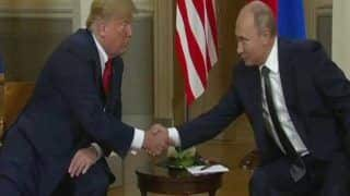 US: अमेरिकी खुफिया एजेंसी ने रूसी हस्तक्षेप को बताया असली, ट्रम्प ने कहा था 'TOTAL HOAX'