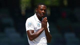 South Africa's Kagiso Rabada Loses Top Spot to James Anderson; Sri Lanka's Dimuth Karunaratne Climbs In ICC Test Rankings