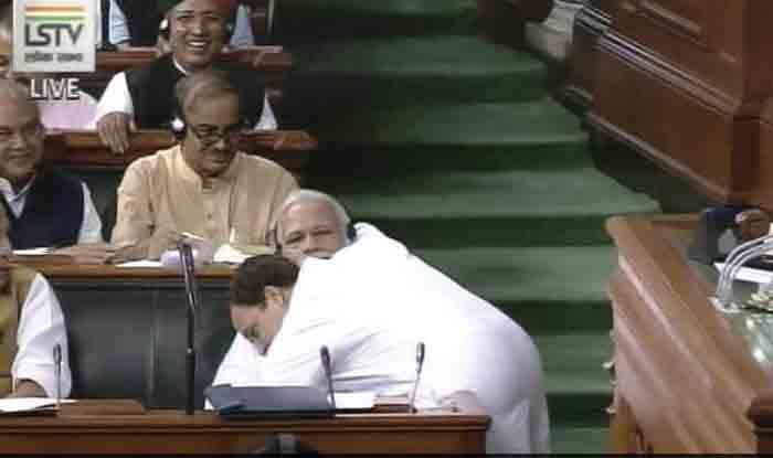 No-confidence motion against Narendra Modi government defeated