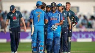 India vs England 2018, 2nd ODI LIVE Cricket Streaming: Teams, Time in IST And Where to Watch on TV and Online in India