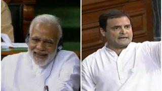 अविश्वास प्रस्ताव: राफेल डील पर फ्रांस ने राहुल गांधी के आरोपों को किया खारिज