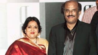 Rajinikanth's Wife Latha to Face Trial in Cheating Case, Rules SC; Sets Aside Karnataka HC Order