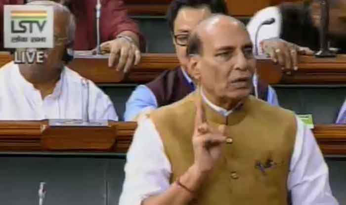 Lok Sabha Elections 2019: BJP Manifesto Committee to Form 15 Sub-committees With Stakeholders From All Fields, Says Rajnath Singh