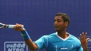 Hall of Fame Open: Ramkumar Ramanathan To Take On America's Tim Smyczek In His First Ever ATP Semi-Final