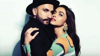 Deepika Padukone Wishes Beau Ranveer Singh Happy Birthday In The Cutest Way Possible
