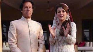 Pakistan Prime Minister Imran Khan's Ex-Wife Reham Calls Him Weak, Incapable After J&K Developments