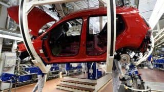 व्हीकल इंडस्ट्री में रिसर्च पर खर्च करने वाली टॉप कंपनियों में टाटा मोटर्स और महिंद्रा