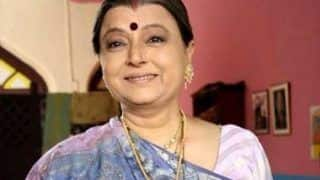 Veteran Actress Rita Bhaduri Passes Away at The Age of 62 Due to Kidney Disease