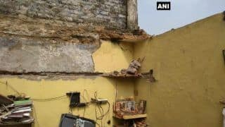 Dwarka: Roof of House Collapses, Two Dead, Three Injured