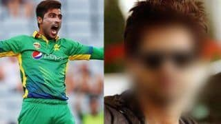 Want Shahid Kapoor To Portray Me In My Bollywood Biopic: Pakistan Speedster Mohammad Amir