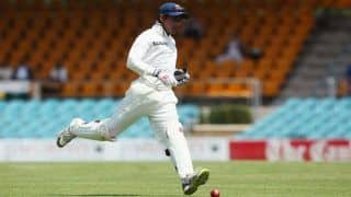 Ruled Out of England Tests, Wriddhiman Saha To Get His Injured Shoulder Operated in Manchester