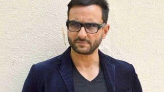 Saif Ali Khan Looks Dapper in Formal Suited Avatar in New Magazine Cover Ahead of Netflix Show Sacred Games