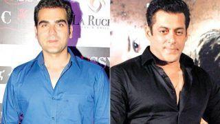 Salman Khan Finally Breaks His Silence on Brother Arbaaz Khan's IPL Betting Scandal
