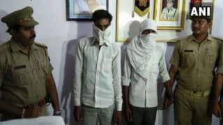 Sambhal: Two of Five Accused Caught For Gangrape, Burning Woman Alive