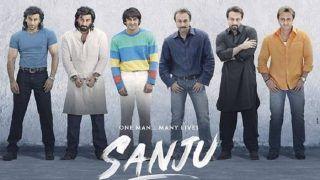 Sanju Box Office Collection Day 5: Ranbir Kapoor's Film Earns Rs 167.51 Crore